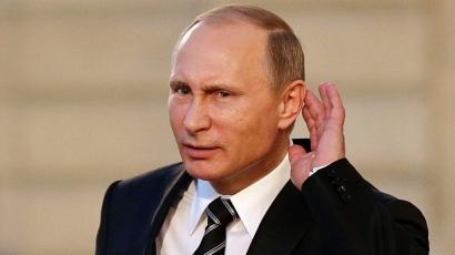 Achtung, Russia! Discursul complet al lui Putin impotriva sistemului anti-racheta NATO si dezvoltarea unui sistem ofensiv inspre România si Polonia