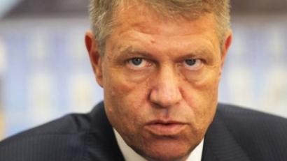 Acuze grave la adresa lui Klaus Iohannis. Adrian Nastase: A preluat tema mea!