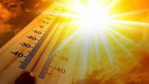Alertă de caniculă în România timp de trei zile. Temperaturile vor depăşi 35 de grade Celsius