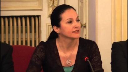 "Alina Bica a dat prima declaratie din Costa Rica: ""Ma confrunt cu o situatie personala..."""