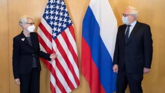 Armele nucleare, subiectul fierbinte între SUA și Rusia. Care sunt marile puteri ce ar putea fi invitate la negocieri și cine este respins