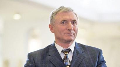 Augustin Lazăr candidează pentru un nou mandat la Parchetul General