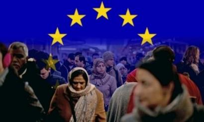 Avea dreptate Kalergi?! Eurabia, planul secret care transforma Europa intr-un spatiu islamic