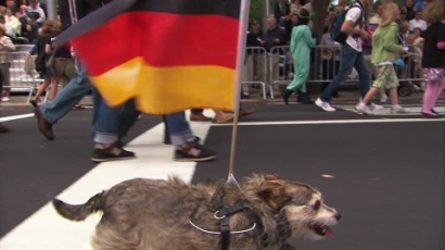 Axa Berlin-Bruxelles impune un nou premier României