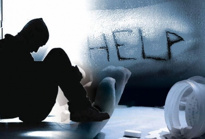 Azi e Blue Monday - lunea cu cel mai mare risc suicidar