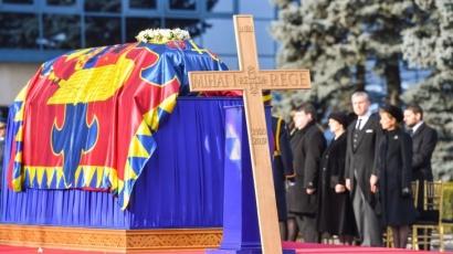 Care sunt Casele Regale care au confirmat prezenţa la funeraliile Regelui Mihai