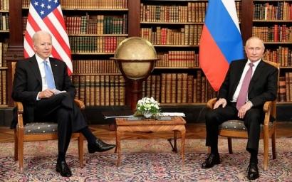 Ce a vrut sa insemne, de fapt, summitul Biden-Putin de la Geneva