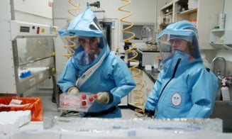 China acuză OMS: Verificați laboratoarele SUA pentru a găsi originea COVID-19