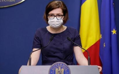 Circul USR-PLUS!  Ioana Mihăilă vrea loterii pentru vaccinaţi și limitarea accesului nevaccinaților în spaţii publice în weekend