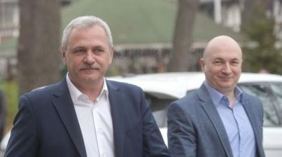 Codrin Ștefănescu: Dumincă, Liviu Dragnea va face un anunț excepțional