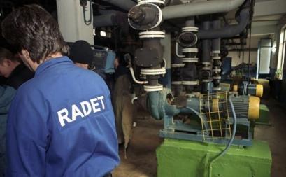 Conducerea RADET a demisionat din motive ce tin de Primaria Capitalei