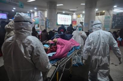 Coronavirus: un nou bilanţ indică 2.000 de morţi în China