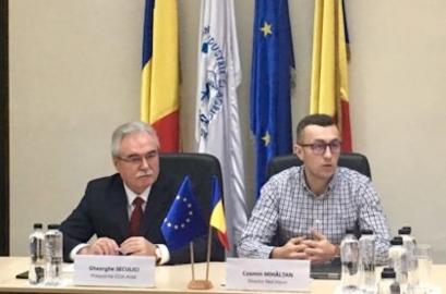 """Cosmin Mihaltan, """"sageata"""" lui Orban si Bode in consiliile de administratie ale marilor companii de afaceri. Noul cerc al """"baietilor destepti"""""""