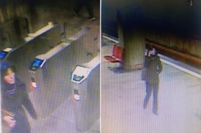 Crima de la Metrou. Agresoarea scria mesaje incoerente pe Facebook şi susţinea că a fost abuzată sexual