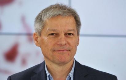 Dacian Cioloș, în mijlocul unui scandal cu LGBT