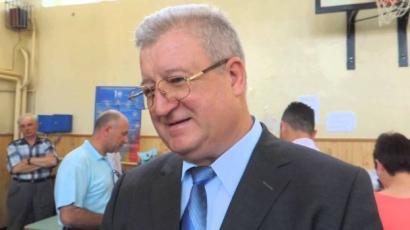 Daniel Savu trece la ALDE din cauza SRI