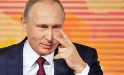 Dezvăluirea momentului! Cine este omul lui Putin în România