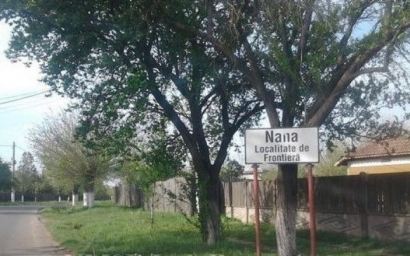 Dosarul Nana se reîntoarce la Parchetul General
