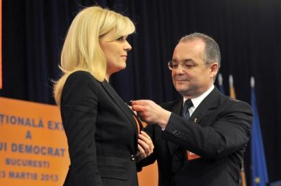 Emil Boc, audiat la DNA în dosarul sponsorizărilor electorale