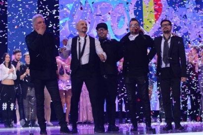 Eurovision 2015: Voltaj intra azi in finala de la Viena. Care sunt sansele