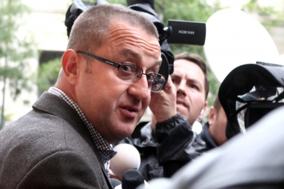 Fostul şef ANAF, Sorin Blejnar, eliberat din arest