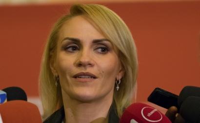 Gabriela Firea, acuzată că a dat cel mai mare tun imobiliar din Capitală
