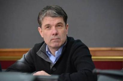 George Scripcaru, primarul Brașovului, a fost reținut