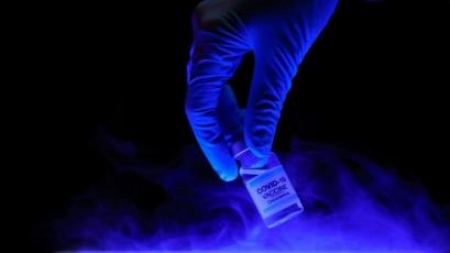 Hackerii au atacat operațiunile de distribuție pentru noile vaccinuri anti-Covid!