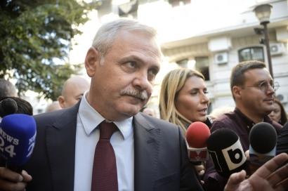 Inalta Curte: Dragnea a adoptat o conduita nelegala, antisociala si imorala, in dezacord cu rangul demnitatii publice detinute