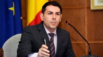 Iohannis l-a eliberat din funcție pe șeful Secției pentru investigarea infracțiunilor din Justiție