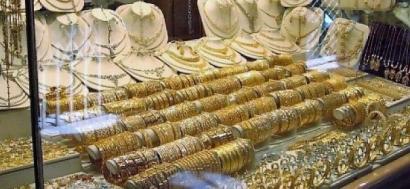 Jaf în incinta unui centru comercial la raionul de bijuterii. Hoții au fugit cu 4 kilograme de aur