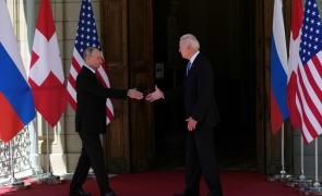 """Joe Biden acuză direct Rusia că încalcă suveranitatea SUA: """"Putin are o problemă reală și asta îl face și mai periculos!"""""""