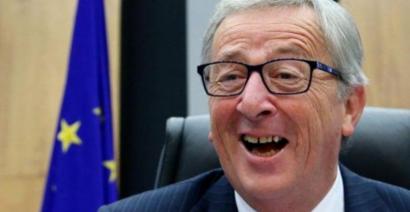 Juncker, dezvăluiri incredibile: Luxemburg a tipărit 52 de miliarde de franci în secret