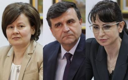 Klaus Iohannis a ignorat avizul CSM şi a semnat decretele de numire a noilor procurori şefi