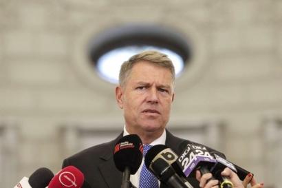 """Klaus Iohannis anunţă că va merge la şedinţele de Guvern: """"Am constatat din partea premierului o dorință de colaborare"""""""