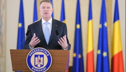 Klaus Iohannis s-a întâlnit cu preşedinţii Consiliului European şi Comisiei Europene