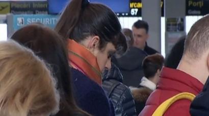 Laura Codruta Kovesi a plecat spre Bruxelles