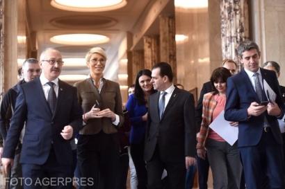 """Ludovic Orban a numit-o consilier de stat pe Madalina Hristu, """"protejata sa"""". Ce scrie presa despre relația lor"""