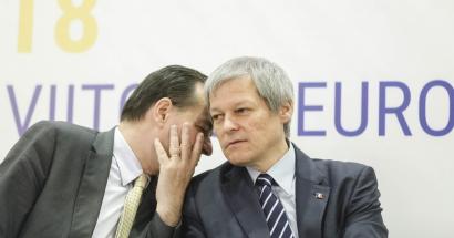 """Ludovic Orban s-ar mulțumi si cu un post de prim-vicepremier """"unic""""! Cioloș nu mai merge la PNL. La invitația lui Cîțu el va negocia cu PSD pe sub mână!"""