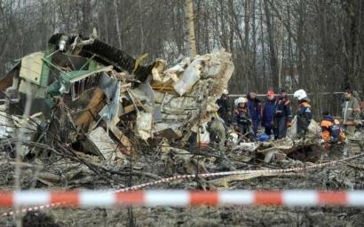Mărturia unui rus prins în România cu o identitate falsă. Spune că are legătură cu accidentul aviatic în care a murit fostul preşedinte al Poloniei
