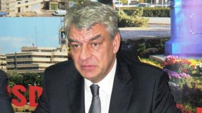 Ministrul Mihai Tudose a girat regizarea concursului pentru biroul de turism al României de la Beijing