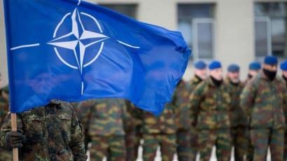 NATO raspunde agresiunilor rusești de la granița estica a Ucrainei prin manevre militare de mare amploare
