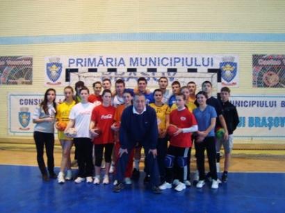 ȘOC în sportul românesc! Antrenorul de handbal Ion Țibru a fost arestat. Ar fi violat 7 fetițe cu vârste între 10 și 14 ani