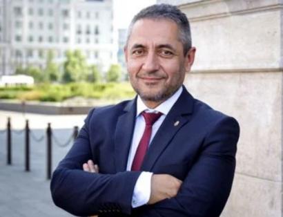 """Oficial maghiar: """"Iohannis a ajuns președinte și cu votul ungurilor. Să ştie că saşii au fost invitaţi în Transilvania de regii maghiari"""""""