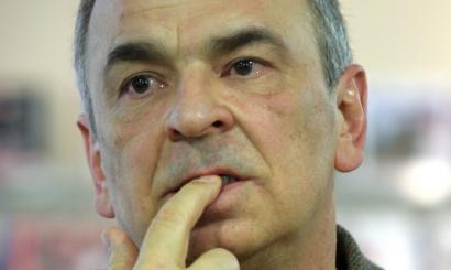 Omul lui Liiceanu, seful doctoratelor de la Universitatea Bucuresti, s-a autoplagiat ca sa obtina titlul de doctor al Universitatii Sorbona