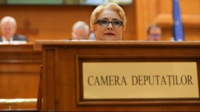 Opoziţia a depus moţiunea de cenzură. Cum poate fi dărâmat Guvernul Dăncilă