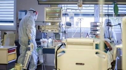 """Percheziții în mai multe spitale din țară: """"Există suspiciuni de corupție privind achiziţiile pentru materiale COVID-19"""""""