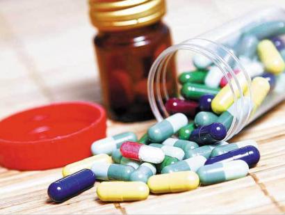 Perchezitiile din Sănătate: Cantităţi mari de medicamente scumpe, documente şi calculatoare au fost ridicate de procurori
