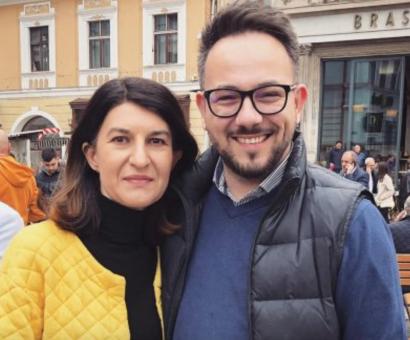 """Pomana """"porcului"""" la Ministerul Muncii: Ignat a ajuns secretar de stat!"""