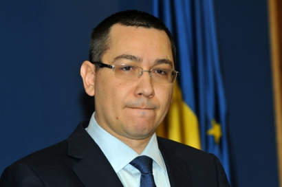 Ponta îl atacă pe Iohannis: Ne crede pe toți niște iobagi